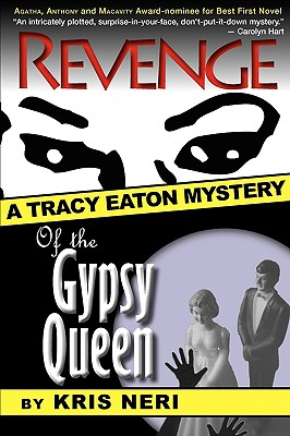 Image for Revenge of the Gypsy Queen (Tracy Eaton Mysteries (Paperback))