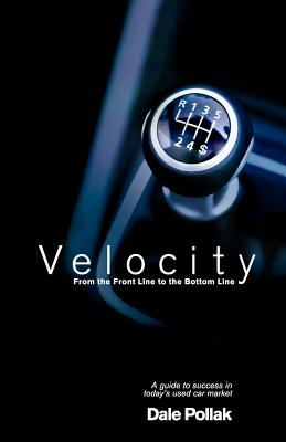 Image for Velocity