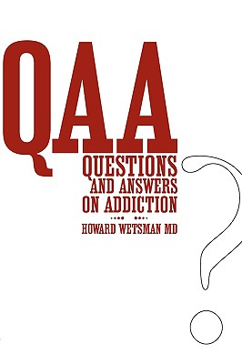 Image for Questions and Answers on Addiction