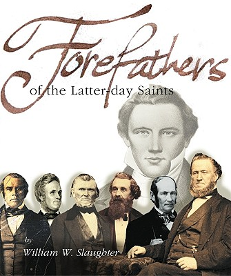 Image for Forefathers of the Latter-day Saints