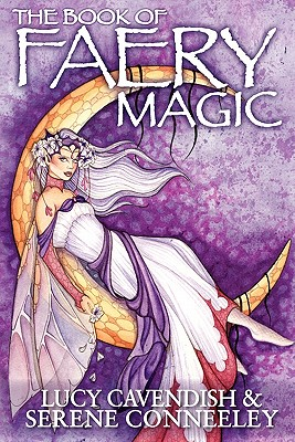 Image for The Book of Faery Magic