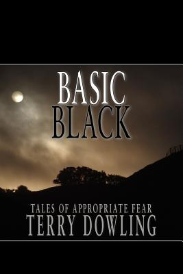 Basic Black, Terry Dowling