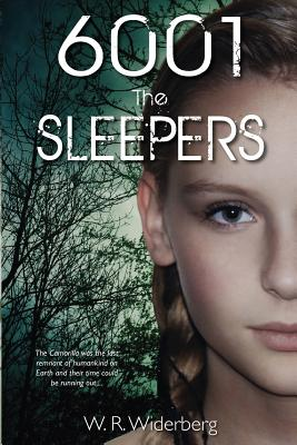 6001 The Sleepers, Widerberg, W. R.