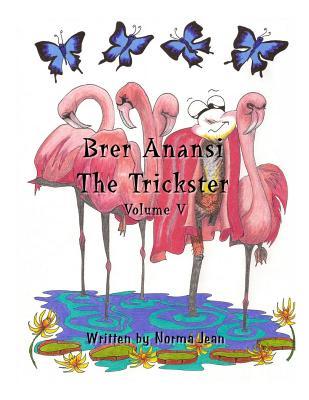Brer Anansi the Trickster (Volume 5), Gangaram, Mrs Norma