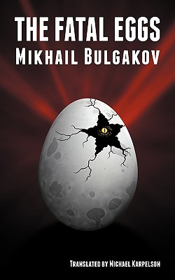 Image for The Fatal Eggs