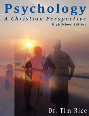Image for Psychology: A Christian Perspective - High School Edition