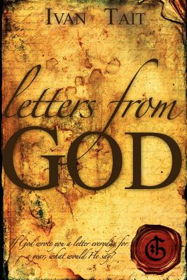 Image for Letters from God