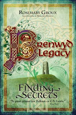Brenwyd Legacy - Finding Secrets, Groux, Rosemary