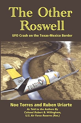 Image for The Other Roswell - UFO Crash on the Texas-Mexico Border