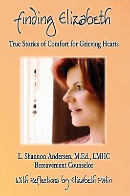 Finding Elizabeth, Andersen, L. Shannon