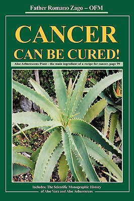 Image for Cancer Can Be Cured!