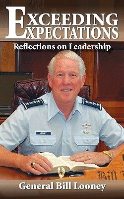 Image for Exceeding Expectations: Reflections on Leadership