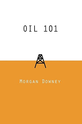 Image for Oil 101