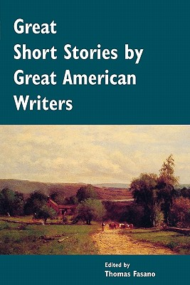 Image for Great Short Stories by Great American Writers