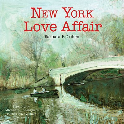 Image for NEW YORK LOVE AFFAIR