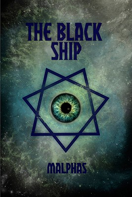 Image for The Black Ship