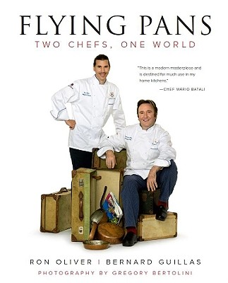 Image for FLYING PANS TWO CHEFS, ONE WORLD