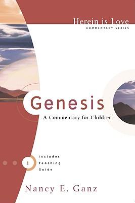 Image for Herein Is Love: Genesis