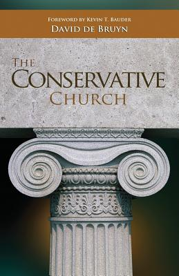 Image for The Conservative Church