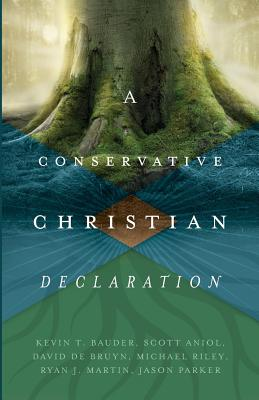 Image for A Conservative Christian Declaration