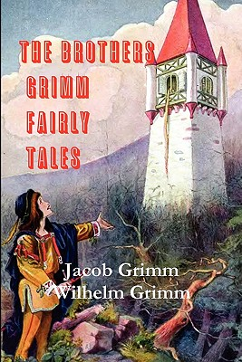 Image for The Brothers Grimm Fairy Tales