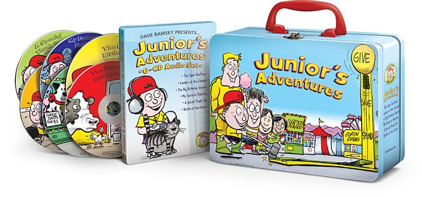Junior's Adventures