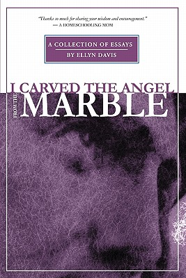 Image for I Carved the Angel From the Marble