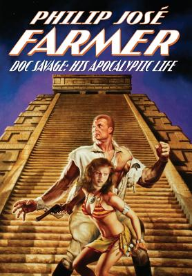 Image for Doc Savage: His Apocalyptic Life