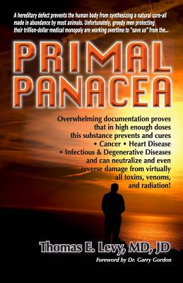 Image for Primal Panacea