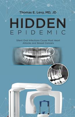 Image for Hidden Epidemic: Silent Oral Infections Cause Most Heart Attacks and Breast Cancers
