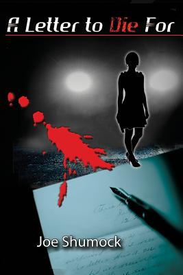 """Image for """" A Letter to Die For"""" ("""" Letter Series"""")"""