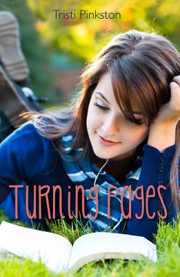 Turning Pages, Tristi Pinkston
