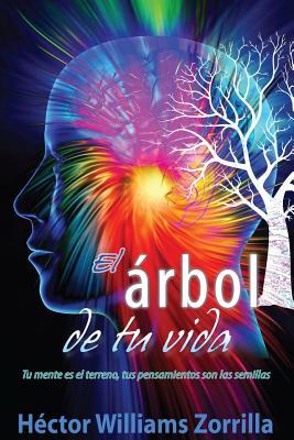 El Arbol de tu vida: Tu mente es el terreno, tus pensamientos son las semillas (Spanish Edition), Zorrilla, Hector Williams