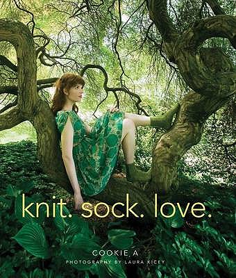 Image for Knit. Sock. Love.