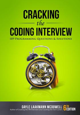 Image for Cracking the Coding Interview: 189 Programming Questions and Solutions