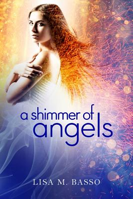 Image for A Shimmer of Angels (The Angel Sight Series)