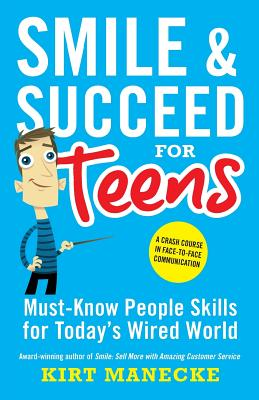 Image for SMILE & SUCCEED FOR TEENS