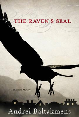 Image for RAVEN'S SEAL, THE