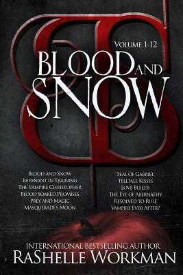 Image for Blood and Snow
