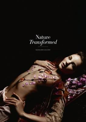 NATURE TRANSFORMED, JESSICA GOLDRING