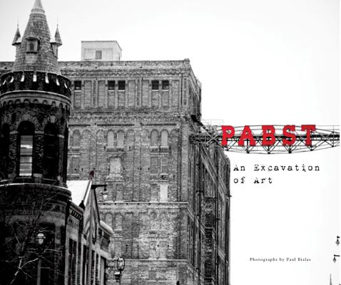 Image for Pabst, an Excavation of Art
