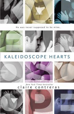 Image for Kaleidoscope Hearts