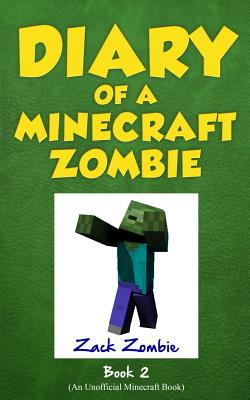 Image for Diary of a Minecraft Zombie Book 2: Bullies and Buddies (Volume 2)