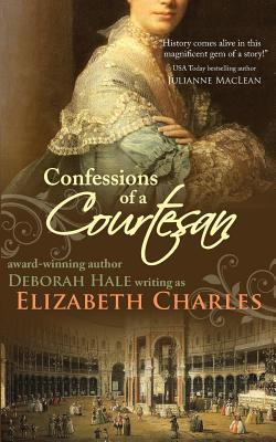 Image for Confessions of a Courtesan