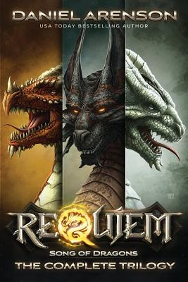 Image for Song of Dragons: The Complete Trilogy