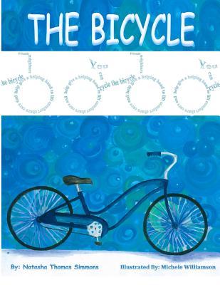 The Bicycle, Simmons, Natasha Thomas