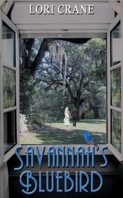 Savannah's Bluebird, Crane, Lori