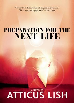 Image for PREPARATION FOR THE NEXT LIFE A NOVEL