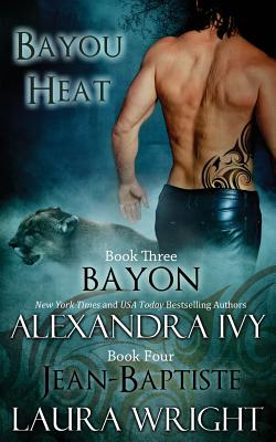 Image for Bayon/Jean-Baptiste (Bayou Heat) (Volume 3)