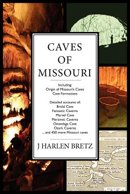 Image for Caves of Missouri
